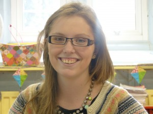 Y4 Teacher Miss Roberts